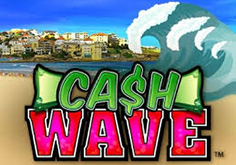 Cash Wave Slot