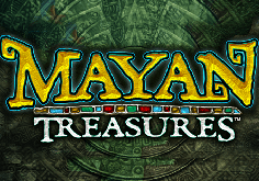 Mayan Treasures Slot