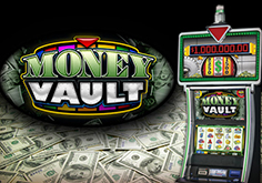 Money Vault Slot